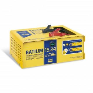 Автоматично зарядно устройство Gys Batium 15-24