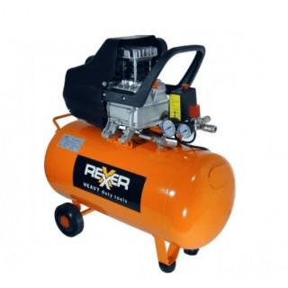 Маслен компресор за въздух Rexxer  RH-13-504 / 50 l