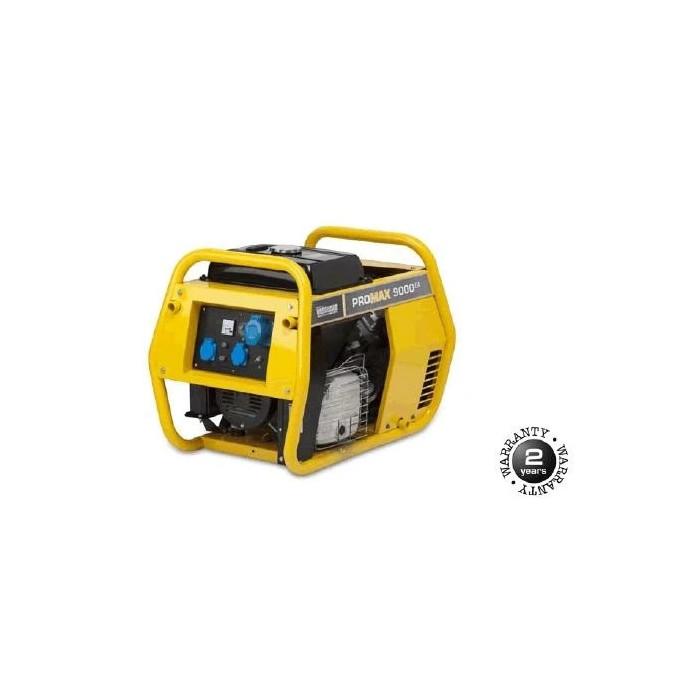 Генератор BRIGGS&STRATTON ProMax 9000-EA - 8.75 KVA