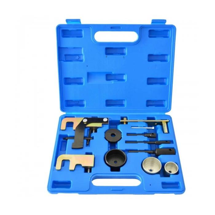 Комплект за зацепване на двигатели GEKO G02861