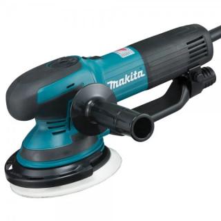 Ексцентършлайф Makita BO6050J 750W / ф 150 мм