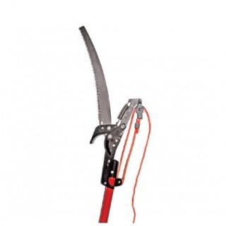 Ножица и трион за високо рязане с дръжка к-т TG
