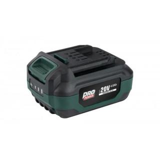 Акумулаторна батерия POWER PLUS POWPB90200 / 20V, 4.0Ah, Samsung