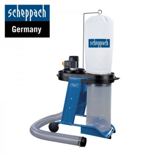 Прахоуловител Scheppach HD12 / 75 Л / 550 W
