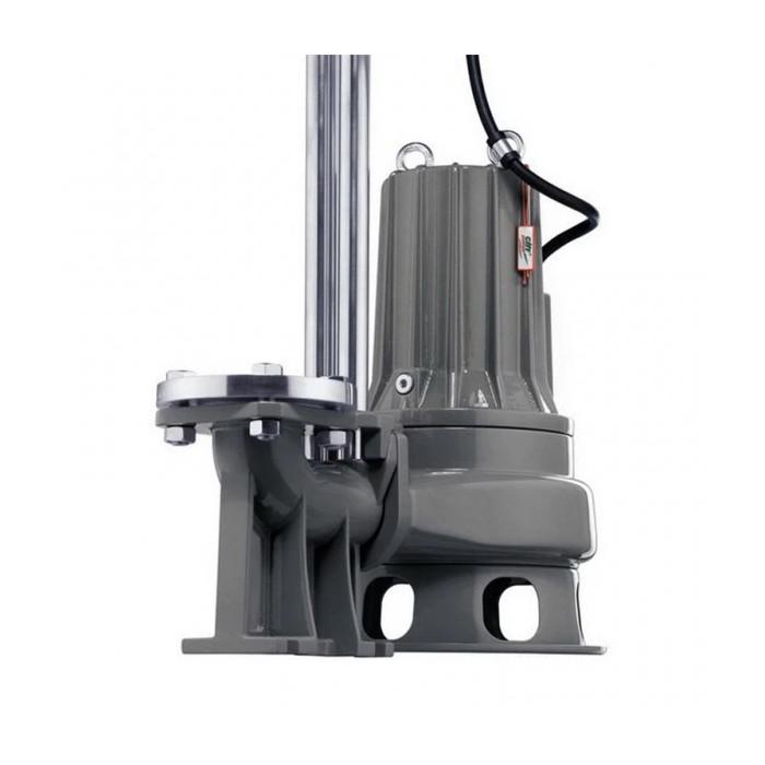 Потопяема дренажна помпа City Pumps TITAN 30/70 P 2200 W