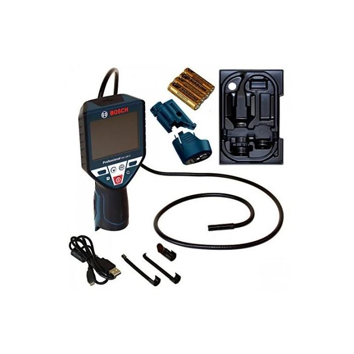 Акумулаторна инспекционна камера Bosch GIC 120C - L-Boxx