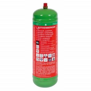 Бутилка азот ROTHENBERGER 1 kg