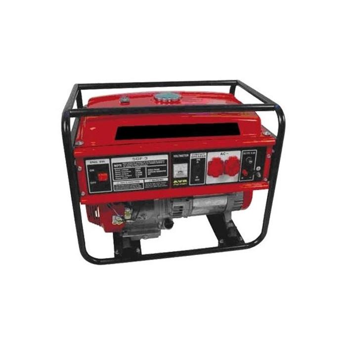 Бензинов генератор за ток Raider RD-GG03