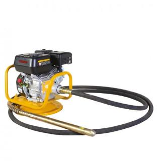 Бензинов двигател за иглен вибратора за бетон LUMAG LFR 40