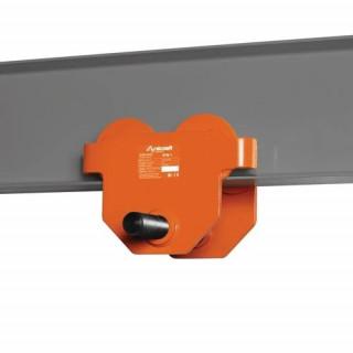 Количка за телфер (Релсов плъзгач) RFW 0.5 UNICRAFT