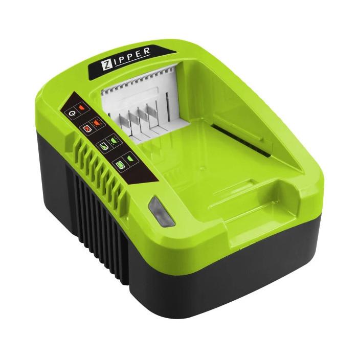 Зарядно устройство за акумулаторна батерия ZIPPER ZI-LGR40V-AKKU