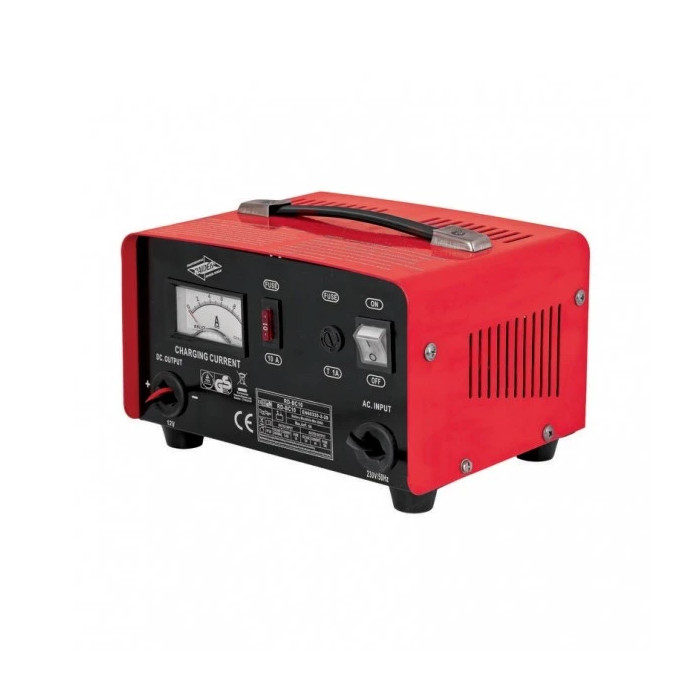 Зарядно за акумулатор Raider RD-BC10 12V / 5A