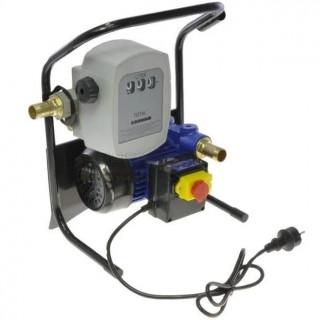 Електрическа помпа за дизелово гориво и масло GEKO G00947
