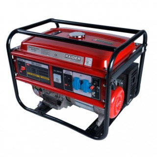 Трифазен генератор Raider RD-GG07 5 kW
