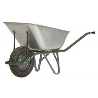 Строителна количка DJTR 120 – Haemmerlin