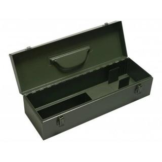 Метална транспортна кутия за ръчни уреди с горещ въздух Herz
