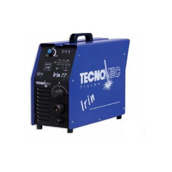 Инверторен електрожен Tecnomec IRIN 77CC