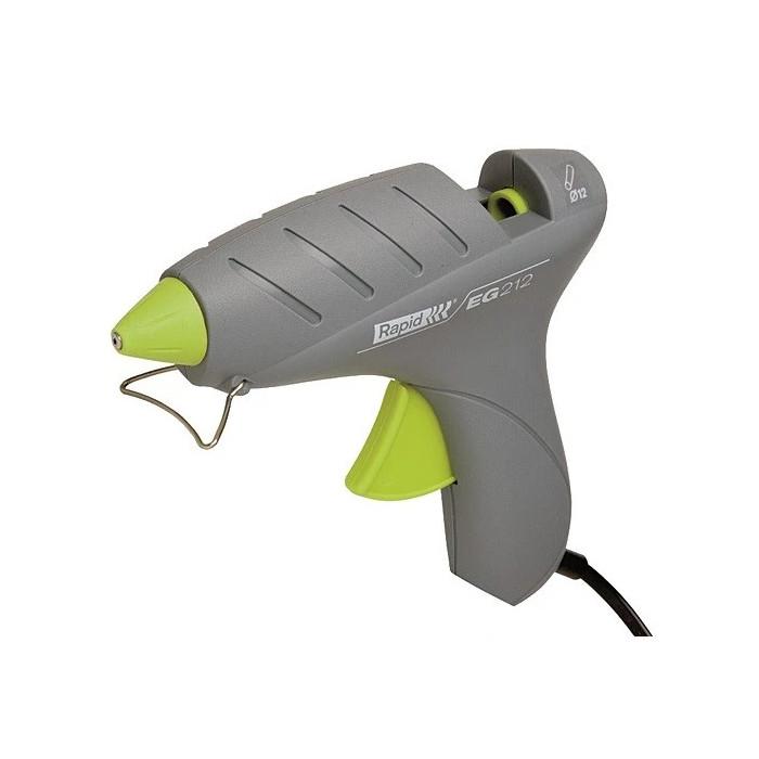 Пистолет за силикон Rapid ЕG212 /200W/
