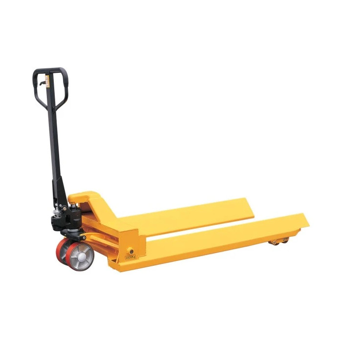 Транспалетна количка за ролки Balkancar podem BCP HR18C 1800 kg