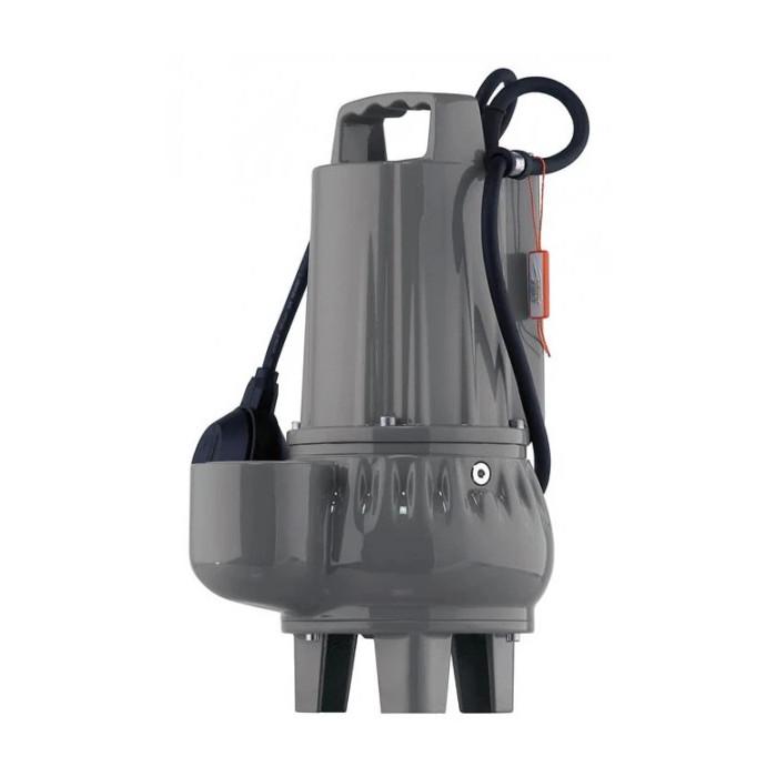 Дренажна помпа PATROL 10/45М, CITY, Q: 3 – 30m³/h, 50 – 500l/min