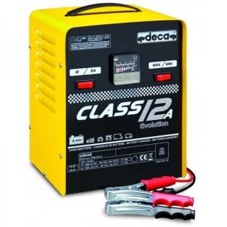 Зарядно устройство за акумулатор Deca CLASS 12A