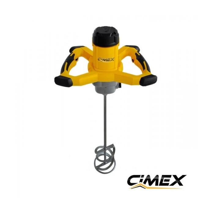 Миксер за строителни смеси и разтвори CIMEX PMIX1800