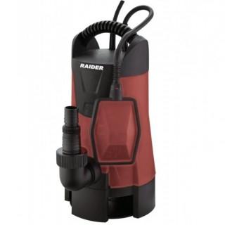 Потопяема помпа за мръсна вода Raider RD-WP40