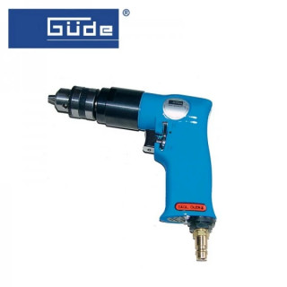 Пневматична бормашина GÜDE 40022 / 6 bar, 440 л/мин
