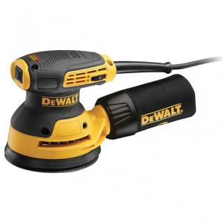 Ексцентър шлайф DeWALT DWE6423 - ф 125 мм / 280W