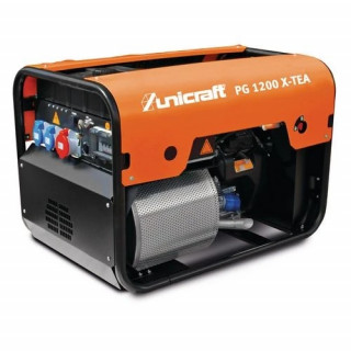 Синхронен генератор PG 1200 X-TEA UNICRAFT