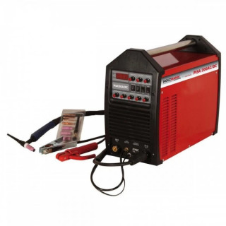 Комбиниран инверторен електрожен Holzmann PISA 200 ACDC