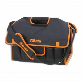 Чанта за инструменти с външни джобове текстилна 10C Beta Tools