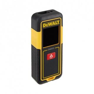 Лазерна ролетка DEWALT DW033 30 М
