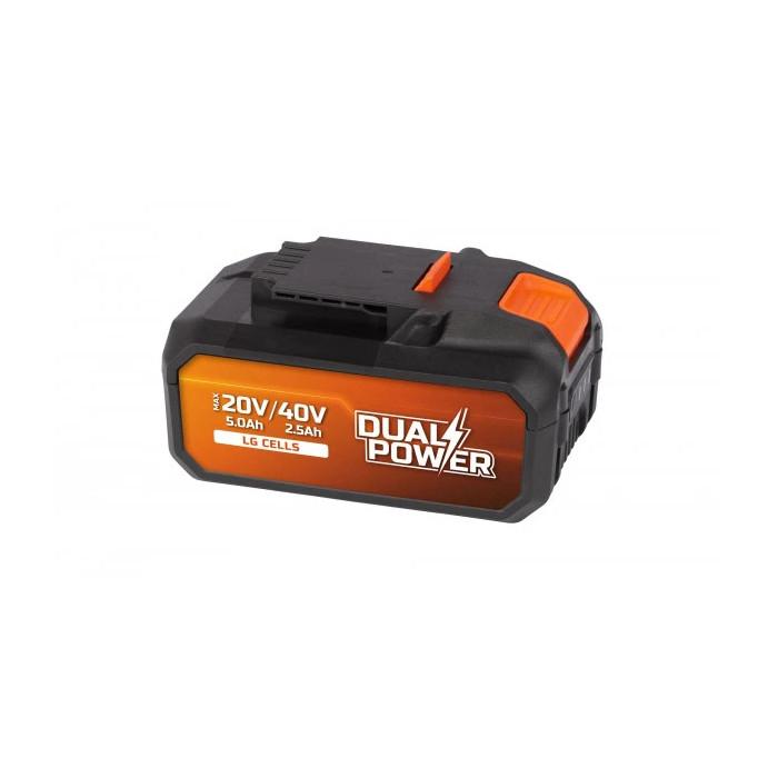 Акумулаторна батерия POWER PLUS POWDP9038 / 40V Li-Ion LG