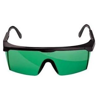 Предпазни очила за работа с лазер Bosch Professional (зелени)