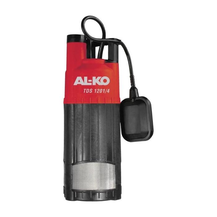 Потопяема помпа AL - KO TDS 1201/4 /1200 W