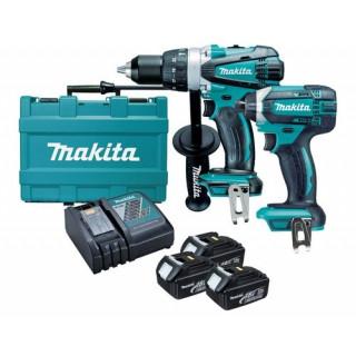 Комплект Makita DLX2145X1