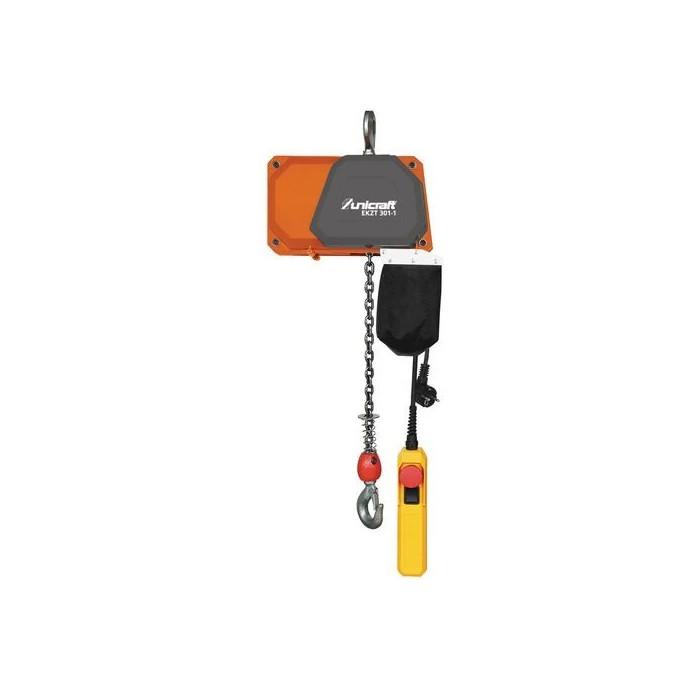 Електрическа подемна верига EKZT 301-1 UNICRAFT