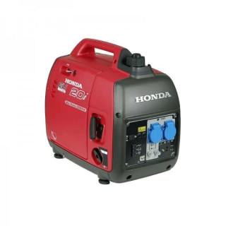 Инверторен бензинов генератор Honda EU20IK1 2.7 к.с.