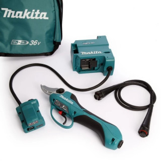 Акумулаторна ножица Makita DUP361Z 36.0 V