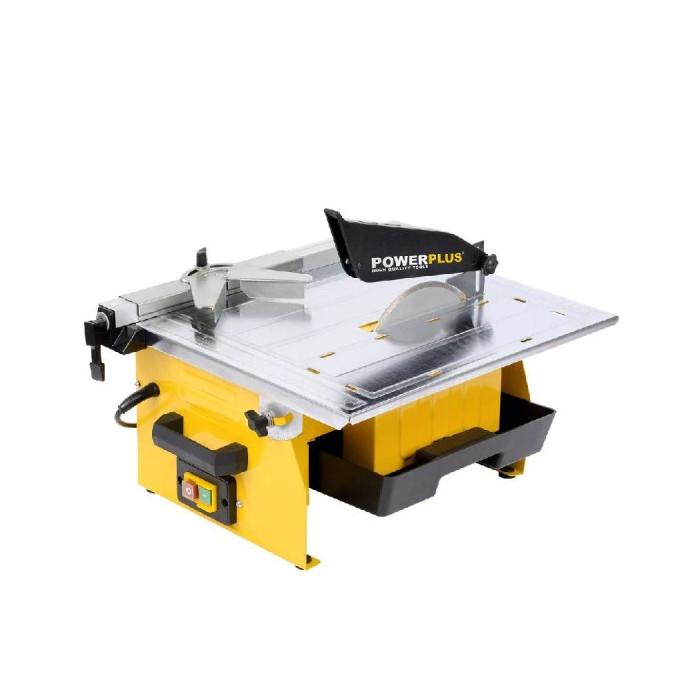 Машина за рязане на плочки POWER PLUS POWX230 / 750W, 180mm