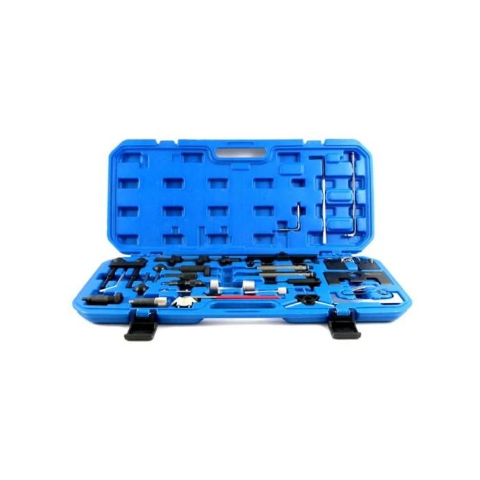 Комплект за зацепване на двигатели VAG Group Geko 02835