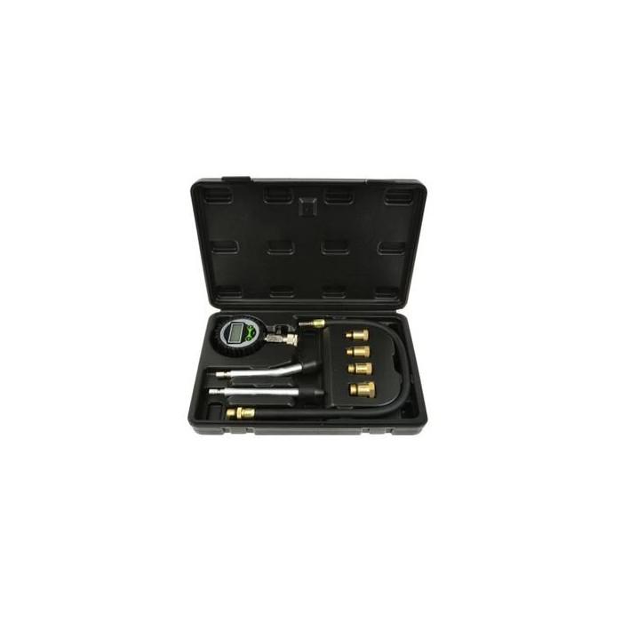Комплект за измерване на налягането в цилиндъра GEKO G02509