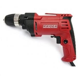 Бормашина Raider RDI-ID37 Industrial 510 W / 0-2200 min-1