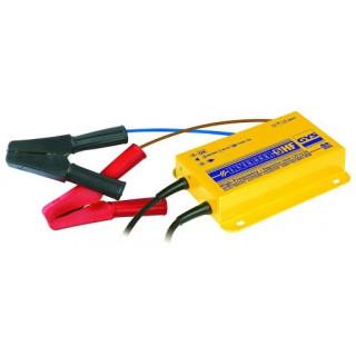 Автоматично акумулаторно зарядно устройство GYS INVERTER 5 HF
