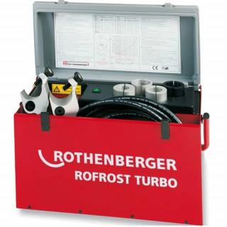 Замразителна система ROTHENBERGER ROFROST TURBO