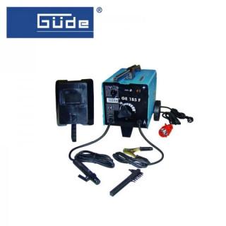 Електрожен GÜDE GE 185 F / 230 - 400 V
