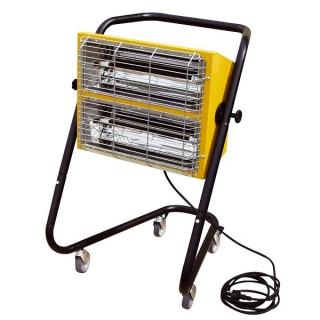 Инфрачервен електрически отоплител MASTER HALL 3000, 3kW