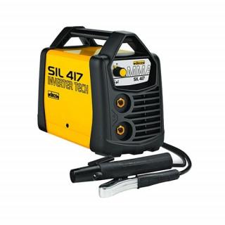 Инверторен електрожен Deca SIL 417 170А / 4.5 kW