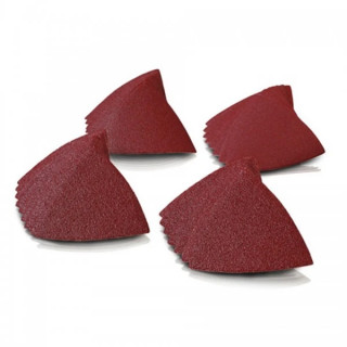 Комплект шкурки за мултишлайф Erba 32 броя 33068